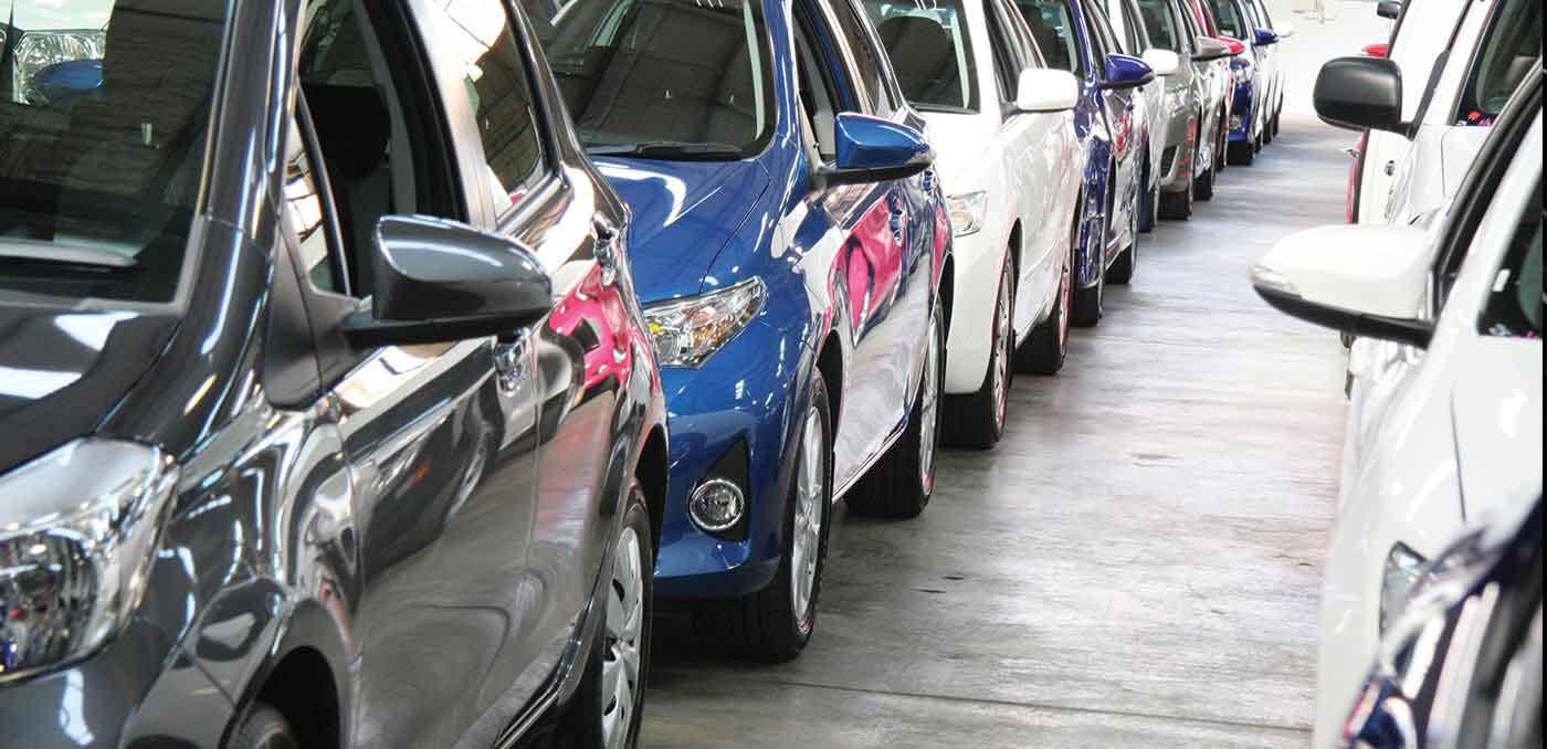 Fleet Car Auctions