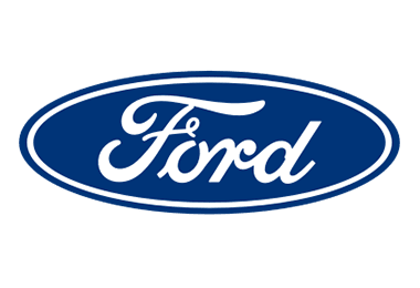 Ford Cars logo