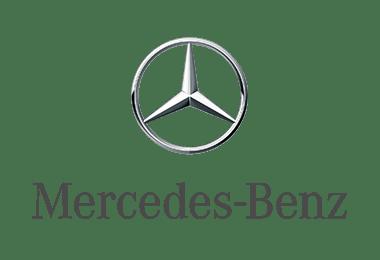 Mercedes cars logo