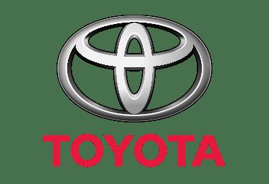 Toyota Cars logo