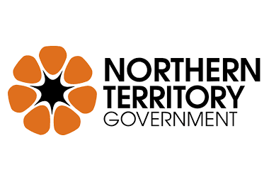 NT Government ( Fleet Managed by NT Fleet) logo