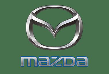 Mazda Cars logo