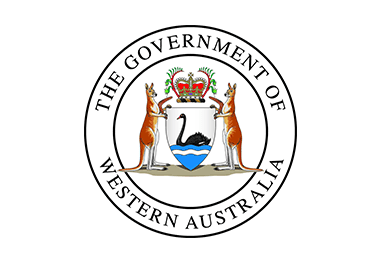WA Government  logo
