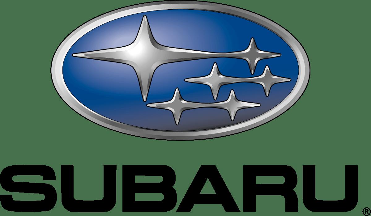 Subaru Fleet logo